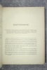 CARTULAIRE DE NOTRE-DAME DE PROUILLE. PRECEDE D'UNE ETUDE SUR L'ALBIGEISME LANGUEDOCIEN AUX XII° ET XIII° SIECLES. (DE LA «BIBLIOTHEQUE HISTORIQUE DU ...
