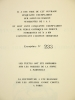 LES CHEVAUX DE DALI. TEXTES: ALAIN DECAUX DE L'ACADEMIE FRANCAISE ET LEON ZITRONE. PREFACE: YVES SAINT-MARTIN. . DALI SALVADOR. (1904-1989).