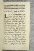 LE SOLITAIRE PHILOSOPHE, OU MEMOIRES DE MR LE MARQUIS DE MIRMON. PAR MR. L. M. D. . ARGENS. (JEAN-BAPTISTE DE BOYER, MARQUIS D'. 1704-1771).