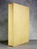 LYSISTRATA. TEXTE ETABLI D'APRES LA TRADUCTION DE M. ARNAUD, REVUE ET CORRIGEE. LITHOGRAPHIES ORIGINALES DE A. BONNEFOIT.  . ARISTOPHANE. (445-386 AVT ...