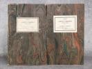 CARNETS PYRENEENS. PREFACE DE L. BONDIDIER, CONSERVATEUR DU MUSEE PYRENEEN.. RAMOND DE CARBONNIERES (BARON LOUIS-FRANCOIS-ELISABETH. 1755-1827).