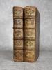 LA VIE ET LES ACTIONS DU SR MICHEL DE RUYTER, DUC, CHEVALIER & LT. AMIRAL GENERAL DES PROVINCES UNIES. . PIELAT (BARTHELEMY. 1640-1681).