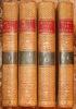 OEUVRES COMPLETTES (SIC, POUR COMPLETES) DE REGNARD, AVEC DES AVERTISSEMENS ET DES REMARQUES PAR M. G. ***. NOUVELLE EDITION, ORNEE DE BELLES ...