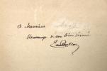 DEFORMATIONS DES NOMS DE LIEUX PYRENEENS, PAR M. EMILE BELLOC. (EXTRAIT DU BULLETIN DE GEOGRAPHIE HISTORIQUE ET DESCRIPTIVE, N° 1 – 1907). . BELLOC ...