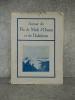 CALENDRIER UTILE AUX GENS  D'AFFAIRES. POUR L'ANNEE 1826. AUGMENTE  DES FOIRES DES DEPARTEMENTS DE LA HAUTE-GARONNE, ARIEGE, TARN, TARN ET GARONNE, ...