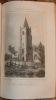 ANGLETERRE. TOME SECOND. . GALIBERT LEON (1810-1888) ET PELLE CONSTANT.