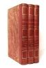 OEUVRES DE M. LE VICOMTE DE CHATEAUBRIAND. MELANGES LITTERAIRES. MELANGES POLITIQUES.. CHATEAUBRIAND (FRANCOIS-RENE, VICOMTE DE. 1768-1848).