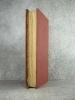 ALMANACH DEDIE AUX DEMOISELLES. ANNEE 1812. PARIS. JANET. SANS DATE (1812)..