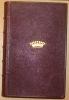 OEUVRES COMPLETES. XXIV. CORRESPONDANCE. 1819-1850. AVEC PORTRAIT ET FAC-SIMILE.. BALZAC. (HONORE DE. 1799-1850).