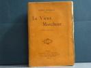 LE VIEUX MARCHEUR. - Roman dialogué. -. LAVEDAN Henri