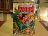 Supernatural Thrillers. Vol.1. N°3. the Valley of the Worm.. ROY Thomas - CONWAY Gerry