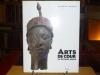 Arts de cour en Afrique noire.. COQUET Michèle