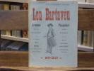 Lou Bartavèu. Armana Populari de la Prouvènço e dou Coumtat per 1923.. LOU BARTAVEU