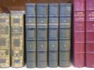 LA SAINTE BIBLE traduite par LEMAISTRE de SACY. 4 volumes. Série complète.. LEMAISTRE De SACY
