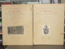LE MEUBLE. Ameublement provençal et comtadin du Moyen-Age à la fin du 18ème siècle. ( Arts et industries artistiques de la Provence. ). ARNAUD D'AGNEL ...