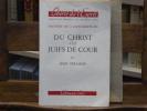 Histoire de lantisémitisme. Du Christ aux Juifs de cour.. POLIAKOV Léon