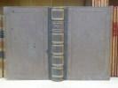 ABBAYES et MONASTERES. Histoire, Monuments, Souvenirs et Ruines.. BOURASSE J.-J.