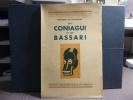 Les Coniagui et les Bassari.. LESTRANGE Monique ( De )