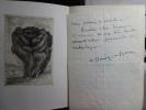 Les Croix de Bois - La Boule de Gui - Le Cabaret de la belle Femme. 3 volumes.. DORGELES Roland - DUNOYER DE SEGONZAC André