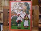 LILINE et FREROT ( Au Pays des joujoux ). Dessins par JOB.. JOB - MONTORGUEIL G.