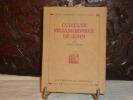 Curieuse métamorphose de John.. GIRARD Pierre