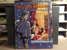 SHERLOCK HOLMES. La Béquille d'Aluminium.. CONAN DOYLE A. - DUCHATEAU André-Paul - CLAIR Guy