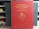 Dictionnaire biographique des Maréchaux et Généraux alsaciens et des Maréchaux et Généraux morts en Alsace de l'Ancien Régime à nos jours.. HALTER ...