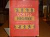 Petits contes nègres pour les enfants des blancs.. CENDRARS Blaise