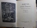 ABYSS.. ANDREYEV Leonid - LEBEDEFF Ou LEBEDEV Jean Ou Ivan