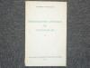 Bibliographie Nationale de MADAGASCAR. 1966.. NUCE M.S. ( De )  -  RATSIMANDRAVA J.