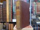 BIBLIOTHEQUE ORIENTALE, ou Dictionaire universel, contenant généralement Tout ce qui regarde la connaissance des Peuples de l'Orient... - Relié à la ...