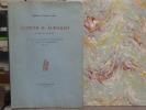 AURETO E AURASSO. ( Zéphirs et Aquilons ). Les beaux jours de la navigation de plaisance à Marseille: 1846-1914.. CYPRIEN FABRE Alphonse