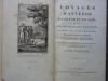 Voyages d'Antenor en Grece et en Asie, avec des notions sur l'Egypte: manuscrit grec trouve a Herculanum.. LANTIER E.F.