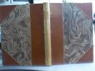 LE ROMAN DE TRISTAN ET ISEUT renouvelé par Joseph BEDIER. Illustrations de Robert ENGELS.. BEDIER Joseph - ENGELS Robert
