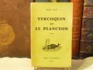 Vercoquin et le plancton.. VIAN Boris