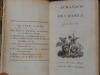 ALMANACH DES DAMES pour l'an 1811.. ALMANACH DES DAMES