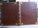 LA MAIN ENCHANTEE. Illustré de gravures sur bois originales de Constant LE BRETON.. NERVAL Gérard ( De ) - LE BRETON Constant - MASSENAT Y.