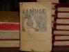 La Muse à Bibi.. GILL André ( Pseud. De Louis-Alexandre GOSSET De GIGNES )