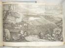 Voyage Pittoresque et Navigation exécutée sur une partie du Rhône, réputée non navigable. Moyens de rendre ce trajet utile au commerce.. BOISSEL ...