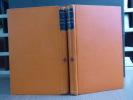 LE DIABLE BOITEUX. 2 volumes.. LE SAGE Alain-René - LALAUZE Ad. - PIERSON