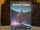 Carmen mc Callum. L'affaire Sonodra. Edition intégrale.. GESS - DUVAL