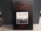 """LA FRANC-MACONNERIE EN PROVINCE SOUS LA IIIe REPUBLIQUE. Histoire de la loge """"La Concorde"""" à l'Orient de Bordeaux 1884-1946.. PORSET Charles"""