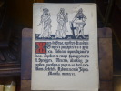 Des trois Chevaliers et du Chainse. par Jacques DE BAISIEUX Trouvère de Flandre. Fabliau français du XIIIe siècle traduit en russe par Elie ...