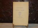 La Bibliothèque de Jules JANIN.. LACROIX Paul