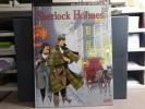 SHERLOCK HOLMES. La Sangsue Rouge.. CONAN DOYLE A. - DUCHATEAU André-Paul - CLAIR Guy