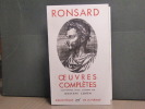 OEUVRES COMPLETES. Tome II.. RONSARD