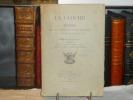 La Cloche. Etudes sur son histoire et sur ses rapports avec la société aux différents ages.. BLAVIGNAC Jean-Daniel