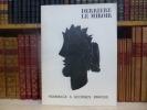 DERRIERE LE MIROIR N° 144-145-146. - Hommage à Georges BRAQUE.. BRAQUE Georges