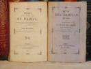 Traité spécial et didactique du DAHLIA, sous tous les rapports qui peuvent intéresser les cultivateurs, les amateurs, les connaisseurs et les curieux ...