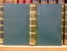 MANUEL DE L'ARMURIER, DU FOURBISSEUR ET DE L'ARQUEBUSIER, ou traité complet et simplifié de ces arts.. PAULIN-DESORMEAUX A.